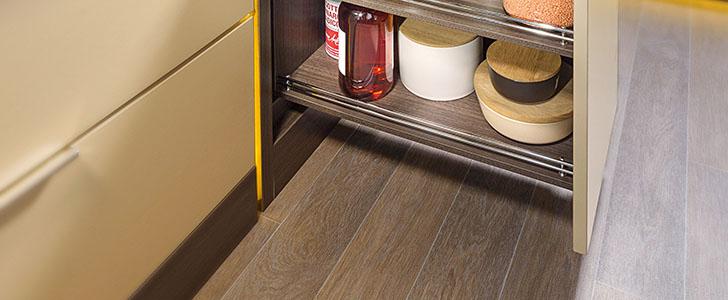 Lamilux Composite Floor